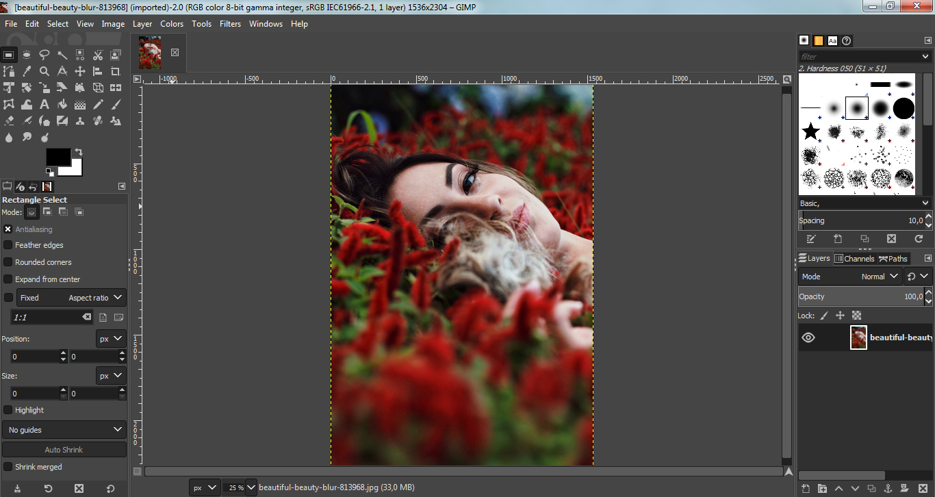 free photo editing software for beginners