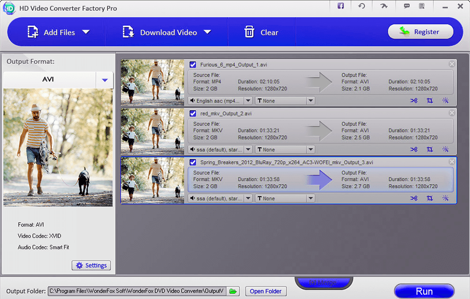 Hd Video Converter Factory Pro Crack (Free Download)