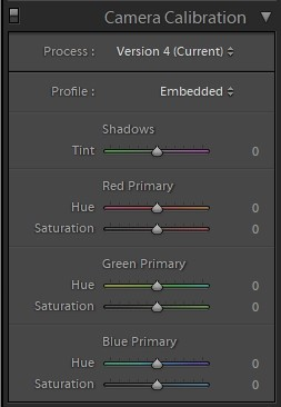 how to create lightroom preset tutorial instrument calibration