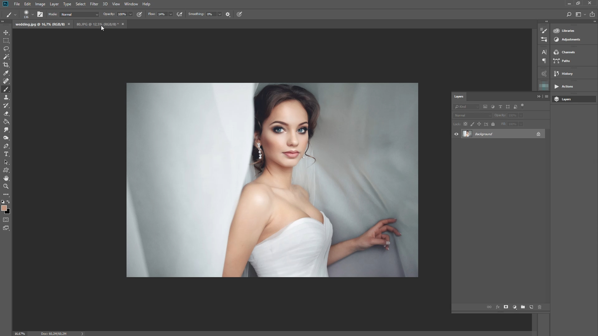 how to use overlays in photoshop elements