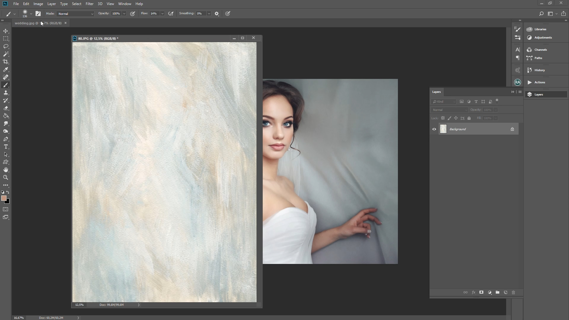 how to use overlays in photoshop cc