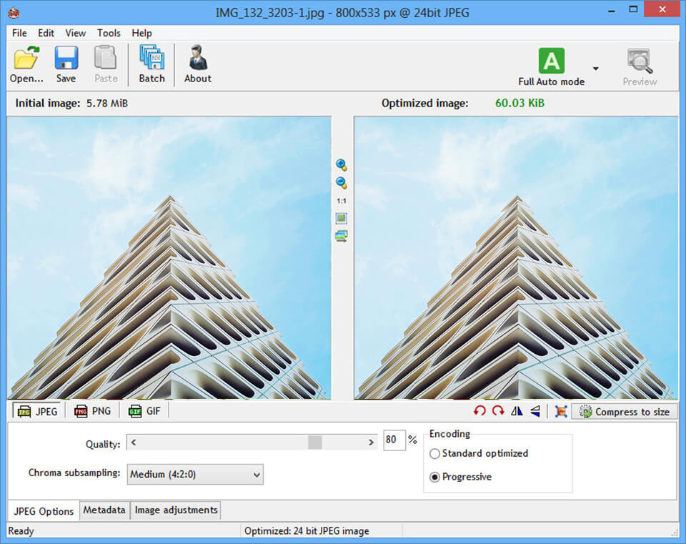 20 Best Image Optimizers For Image Compression Real Test Data