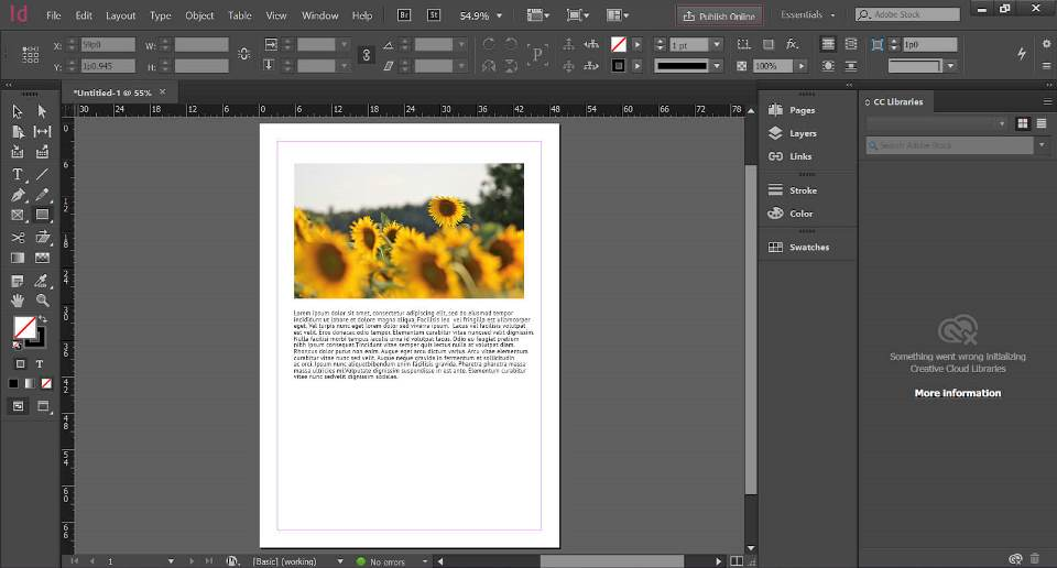 how to get indesign for free mac