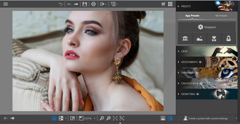 InPixio Photo Focus Pro 4.11.7542.30933+ Crack Free Download