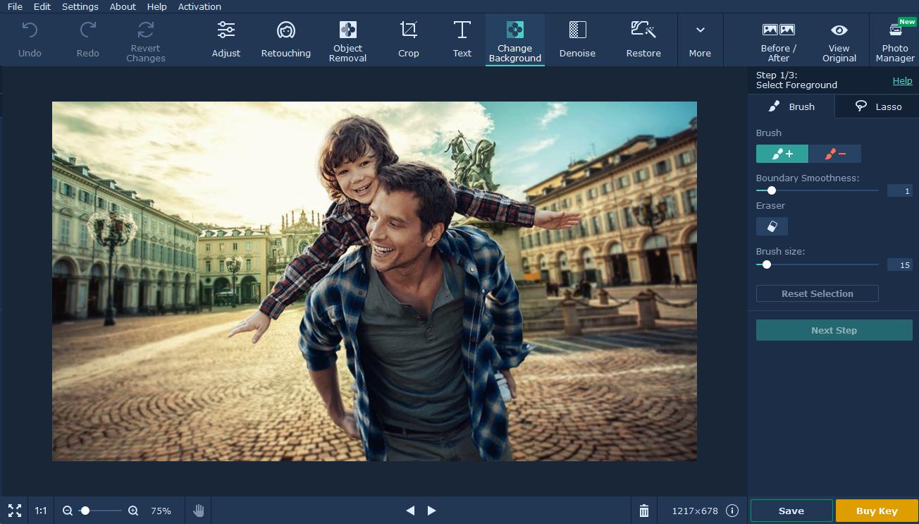 movavi photo editor tutorial tutorial background 1
