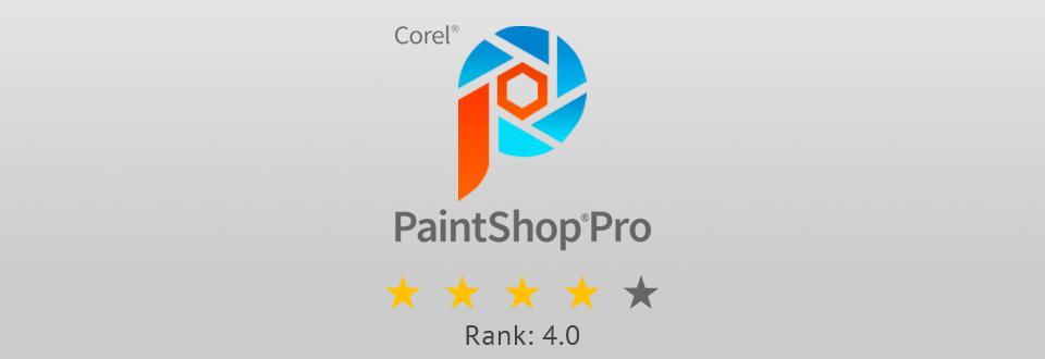 Paintshop Pro Review 2020 New Features