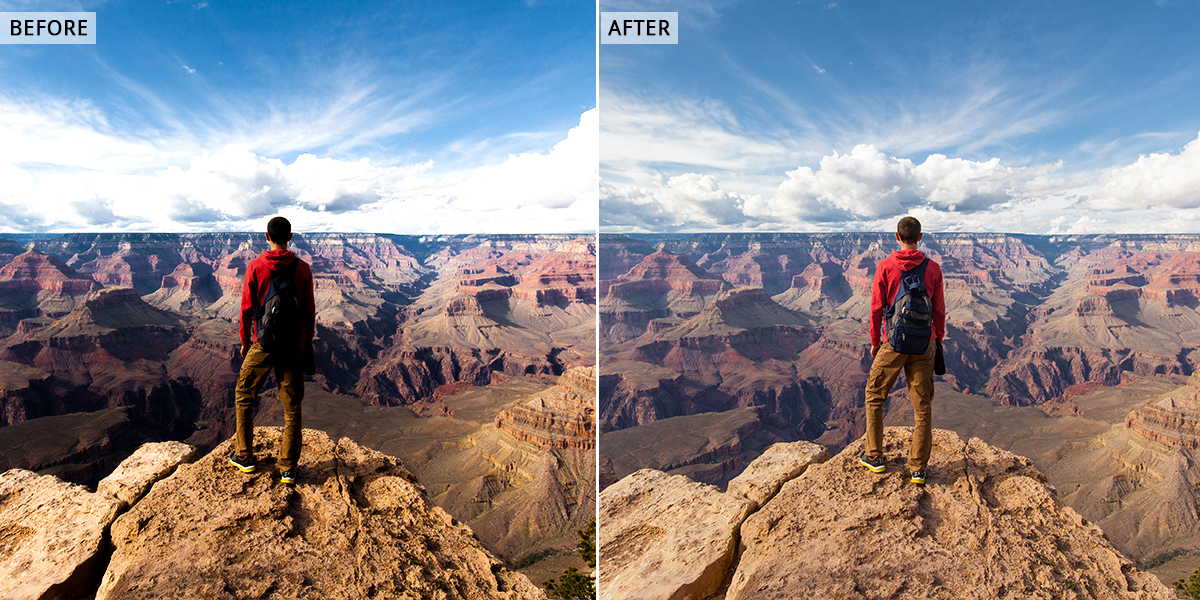 photo editing tips for beginners