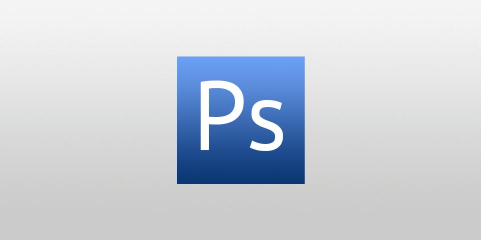 photoshop single app logo