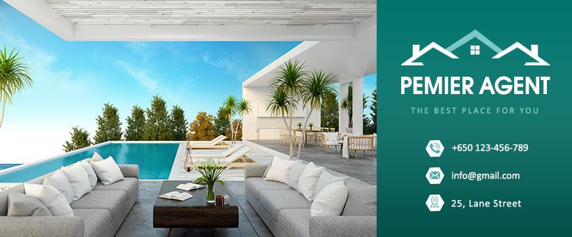 Real Estate Cover Photos Templates 25 Free Facebook Real Estate