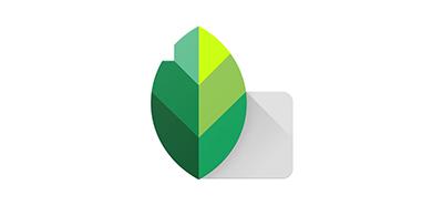 logo snapseed photo editor app free