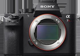 Sony A7R III Alpha