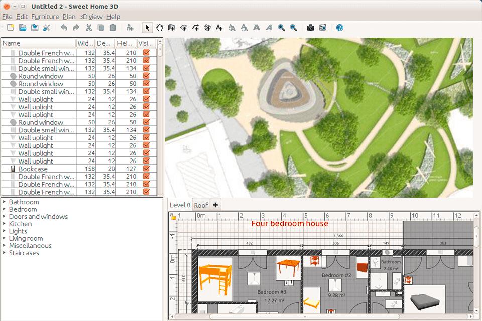 11 Best Free Architectural Design Software In 2020