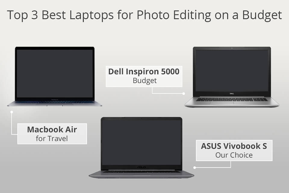 10 Best Laptops For Photo Editing On A Budget Cheap 500 Laptops