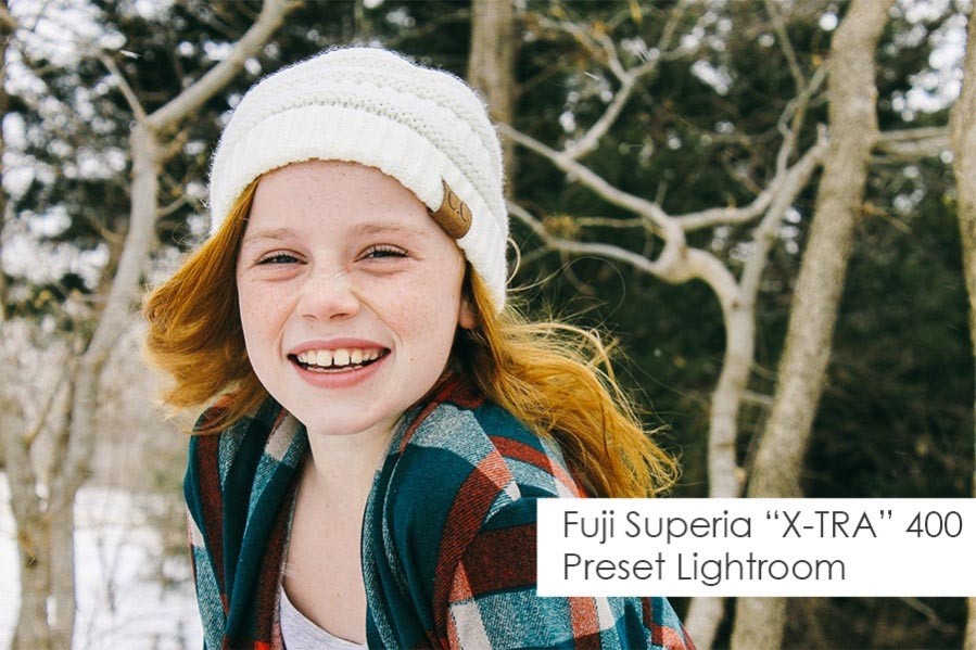 VSCO Lightroom Presets - 35 FREE Film Lightroom Presets To