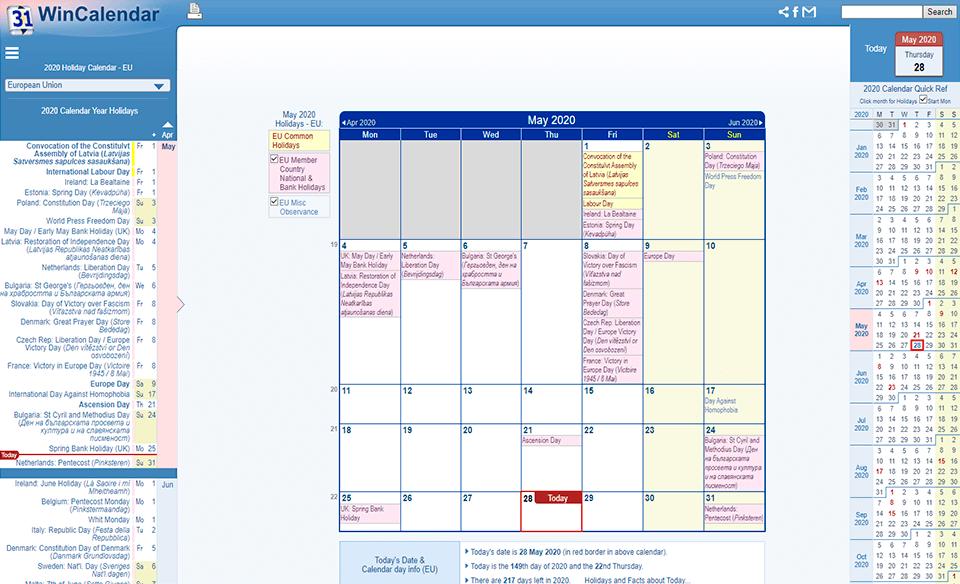 8 Best Calendar Making Software In 2021