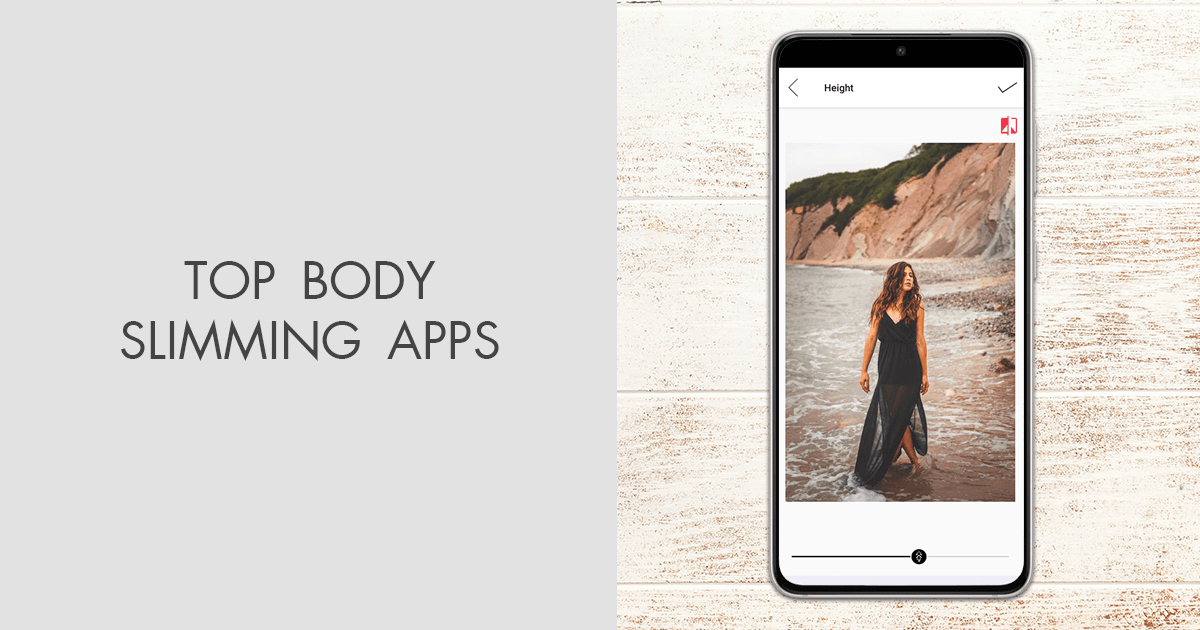 slimming tool app