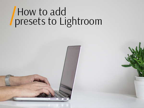 how to add watermark in lightroom cc 2017