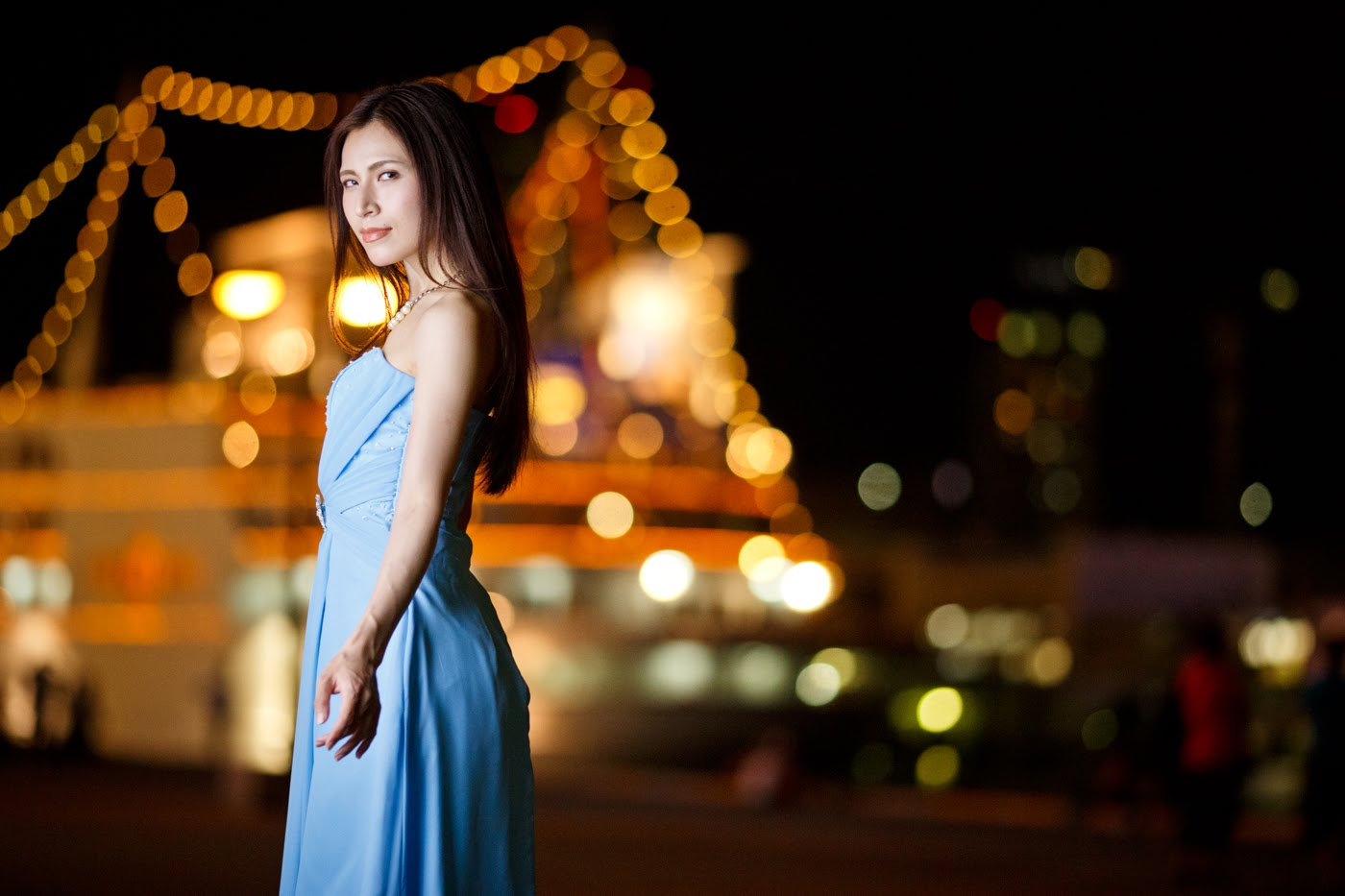 Shooting at night – how to make alluring photography in the evening