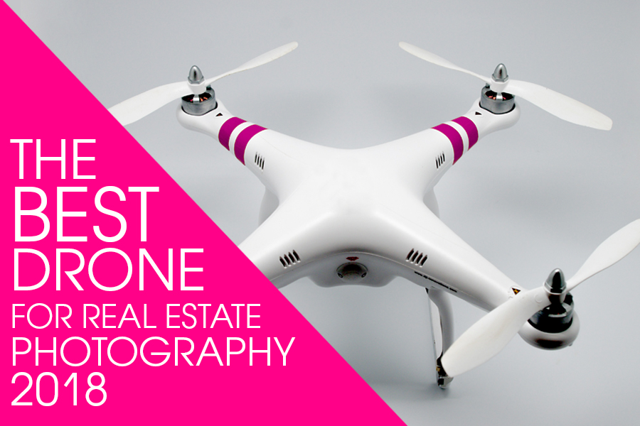 What is the Best Drone for Real Estate Photography 5045748
