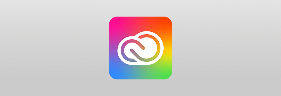 logo cloud creativo