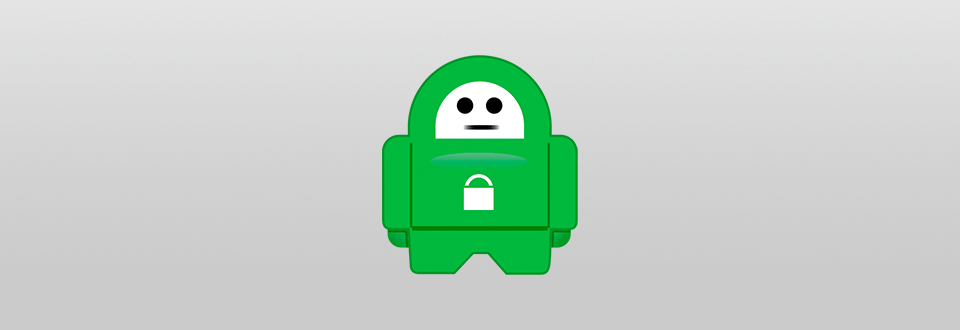 private internet access лого