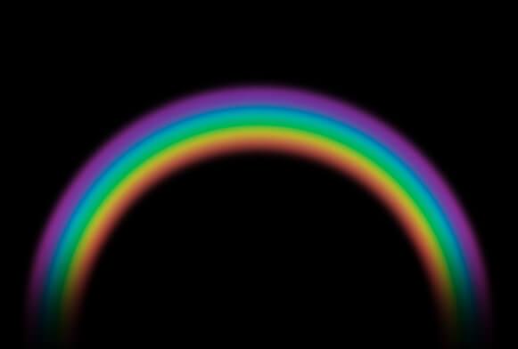 rainbow photoshop overlays rainbow sky rainbow png rainbow photo overlays 35 Rainbow overlays realistic rainbow overlays rainy day