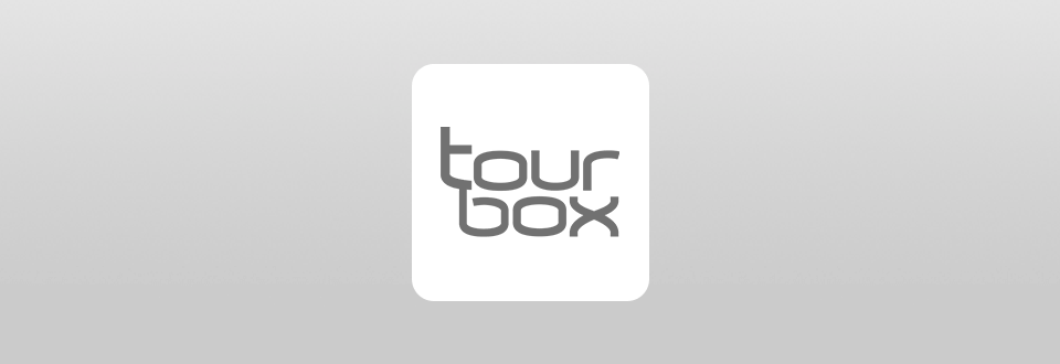 tourbox products logo