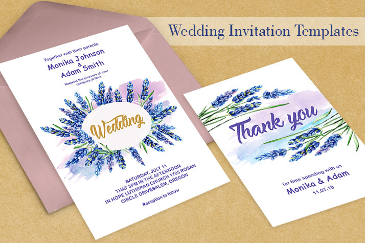 Wedding Invite Template PhotoshopWedding Invitation Templates Psd - Wedding invitation templates photoshop